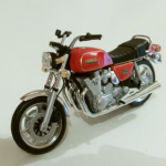 Atlas editions Classic Motorbikes collection Yamaha XS Eleven 1978 1:24 model @SOLD@